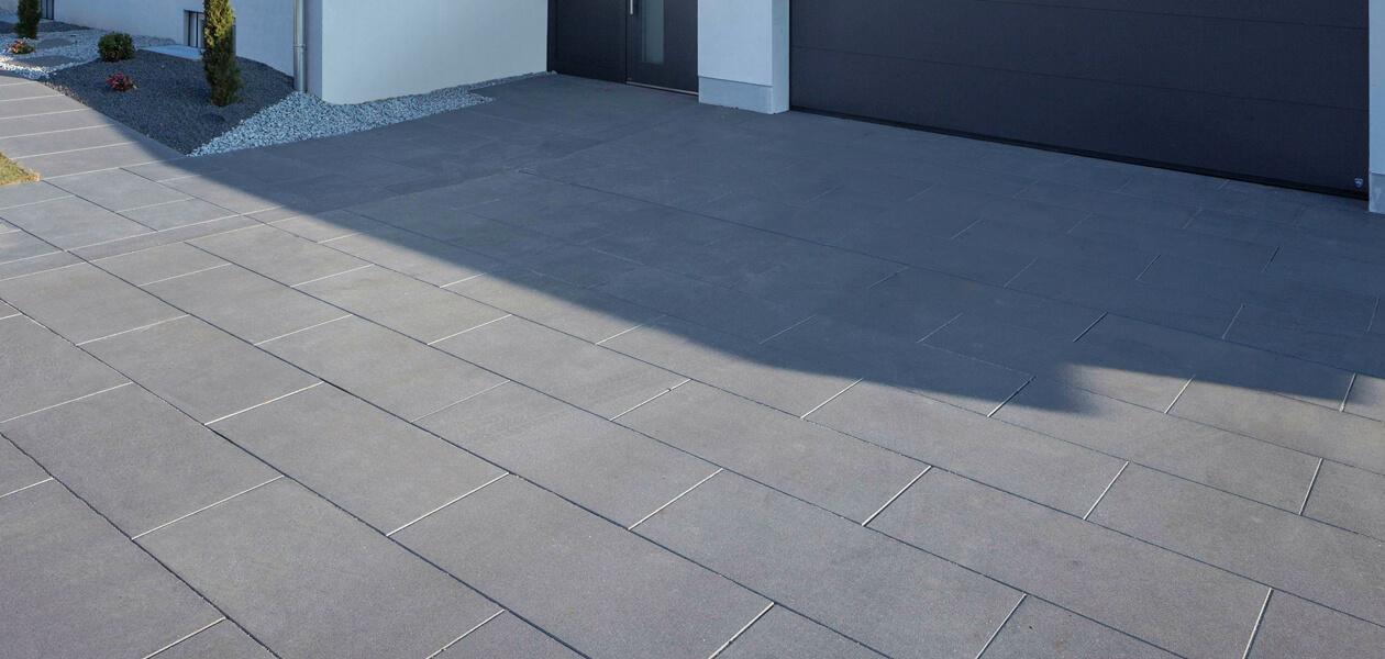 kronimus pflastersteine aus beton pflaster. Black Bedroom Furniture Sets. Home Design Ideas