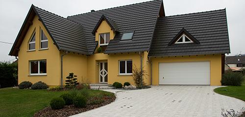 Steine für private Haushalte, Heim und Garten