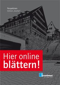 Edition Kocher - online blättern
