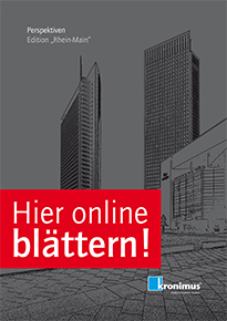 Edition Rhein-Main