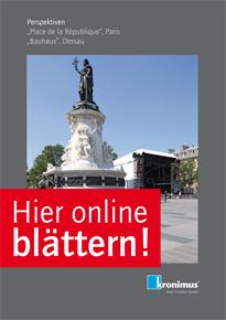 Edition Place de la République - online blättern