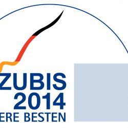 Logo Bestenehrung 2014