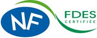 Les blocs en béton certifiés NF FDES