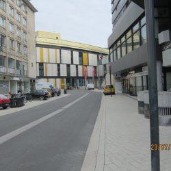 Kaiserslautern Innenstadt