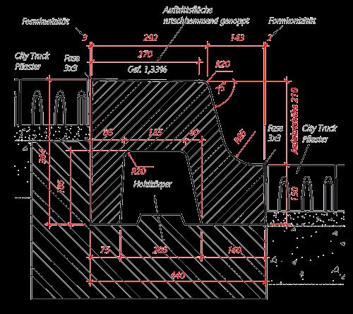 busbord klassik kronimus. Black Bedroom Furniture Sets. Home Design Ideas