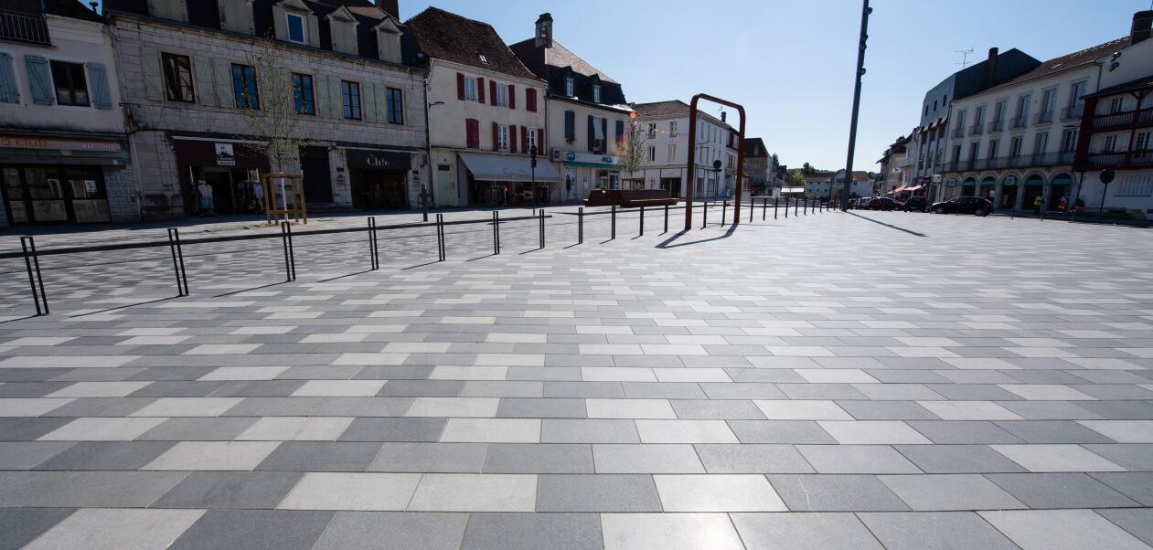 Fabulous Kronimus | Pflastersteine aus Beton - Platten, Bordsteine UC68