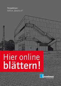 Edition Bavaria II - online blättern